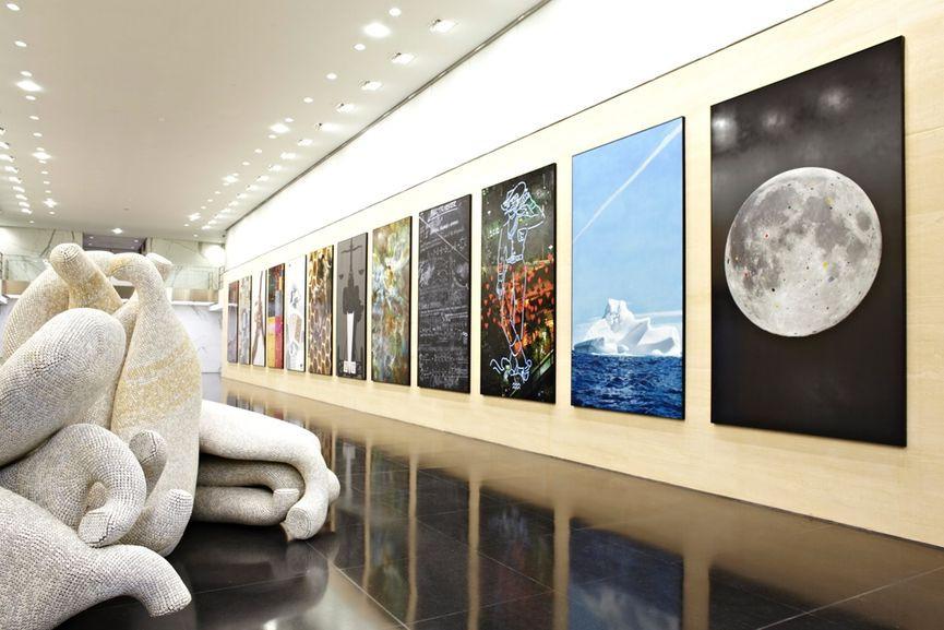 אוסף אמנות דויטשה בנק