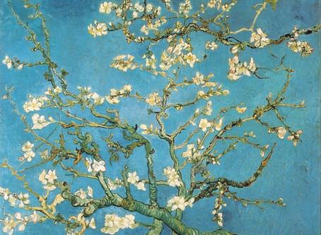 ציורי אביב
