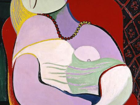 פיקאסו 1932 - אהבה, תהילה, טרגדיה