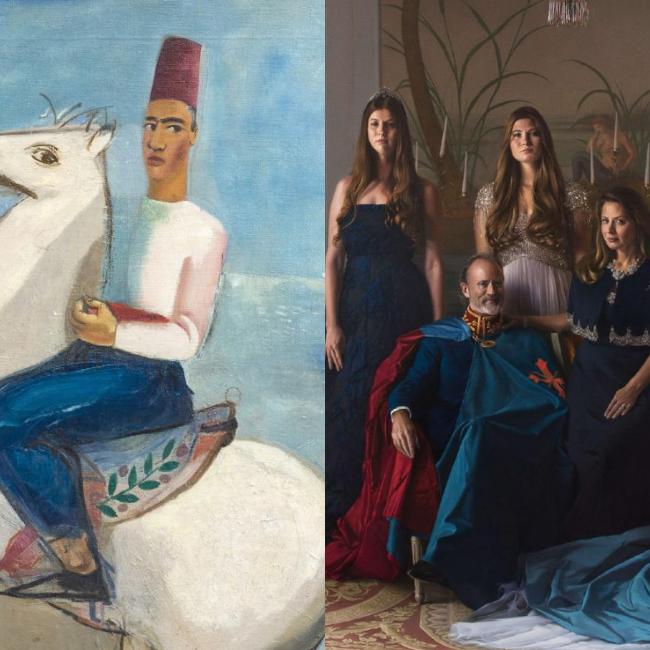 סיור וסדנה במוזיאון נחום גוטמן