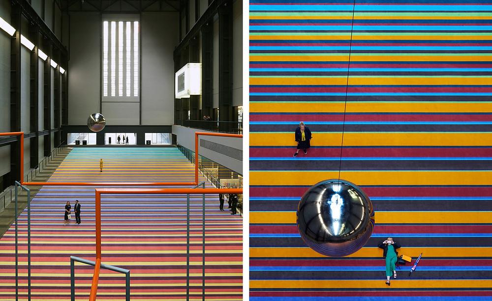 Superflex, Tate Modern