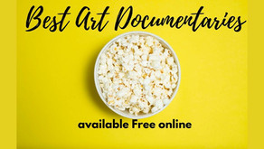 Best Free Online Art Documentaries