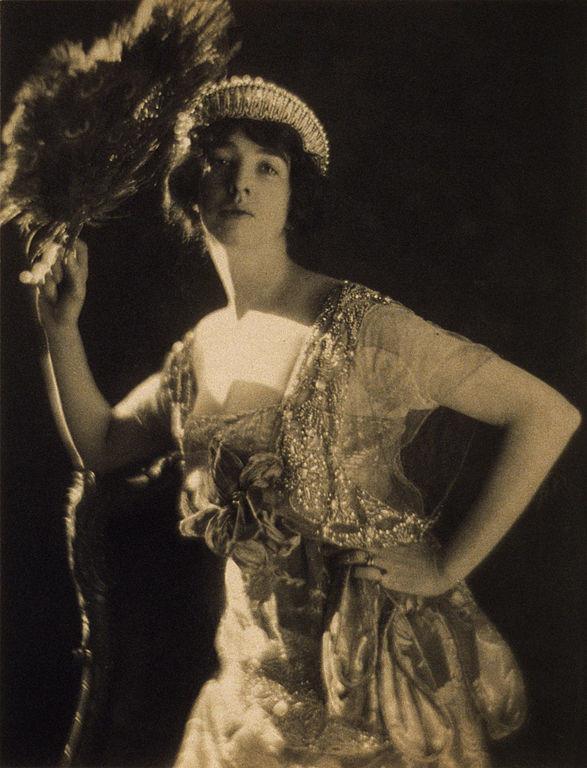 Gertrude Vanderbilt Whitney