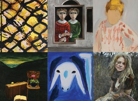 איך תזהו אמנים ישראלים?