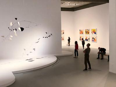 איך להנות בצורה מקסימלית מביקור במוזיאון או תערוכה?