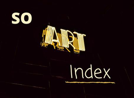 אינדקס הבלוג SO-ART