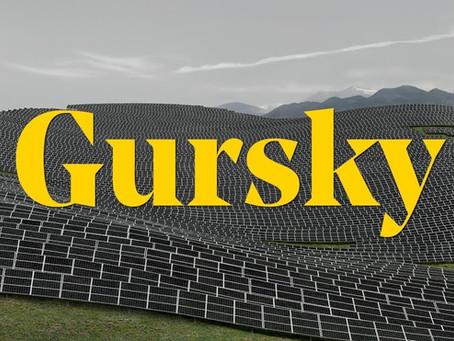 Andreas Gursky – Hayward Gallery