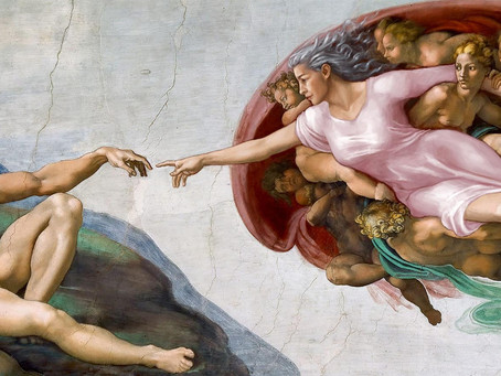 אמנות פמיניסטית דתית – יש דבר כזה?