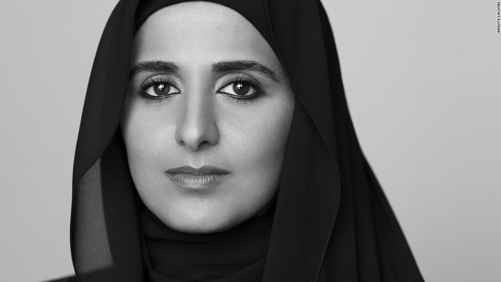 Sheikha Al Mayassa El Thani