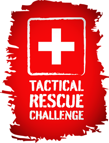 Tactical Rescue Challenge Logo