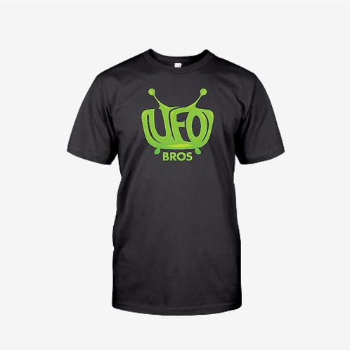 UFO BROS T-Shirt | American Apparel 50/50