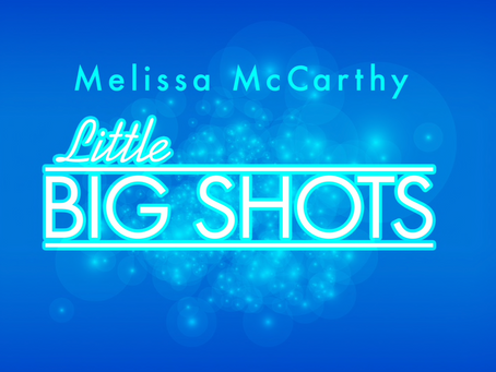 CASTING CLOSED: Little Big Shots Season 4!