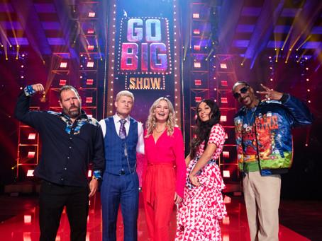 New TBS Show! Go-Big Show!