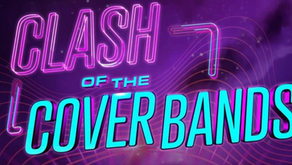 CLASH OF THE COVER BANDS (closed)