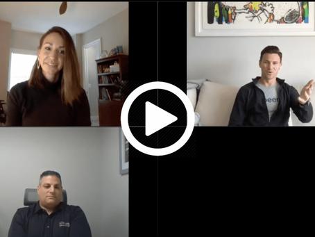 Startup Stories: Peerfit Creates 'Wake of Success' in Tampa Bay