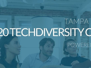 Tampa Bay Wave Selects 15 New Tech Startups for the 2020 TechDiversity Accelerator Cohort