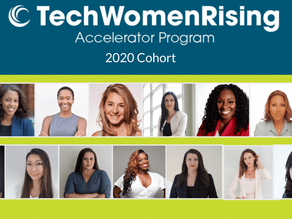 Tampa Bay Wave Announces 13 Women-Led Startups Comprising the Inaugural TechWomen Rising Accelerator