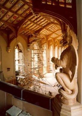 Saint Gorges Hall - Windsor