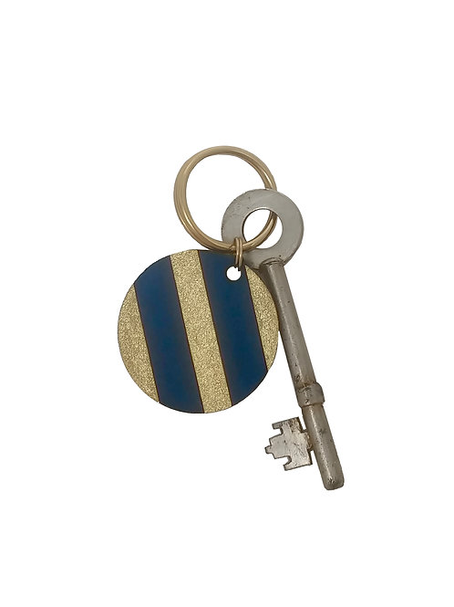 Commonwealth Keychain