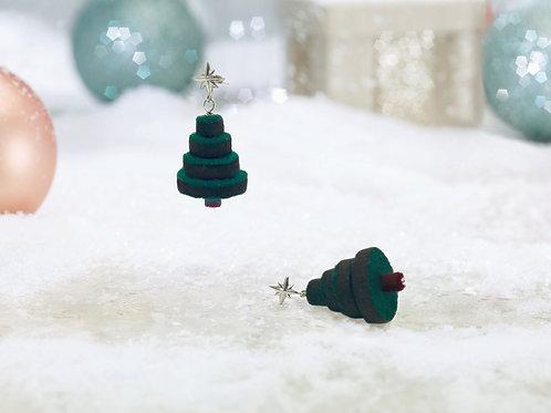 Tannenbaum Earrings
