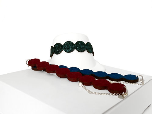 Hearth Bracelet