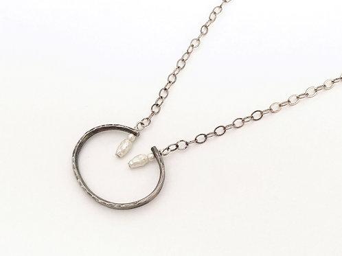 """""""Tigue"""" Necklace"""