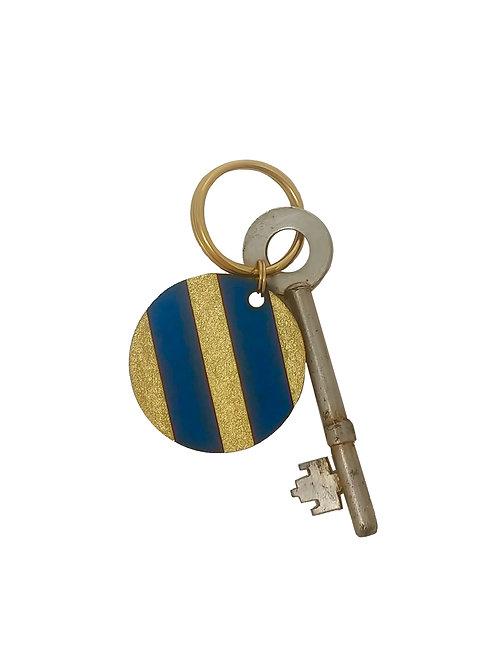 Commonwealth Keychain