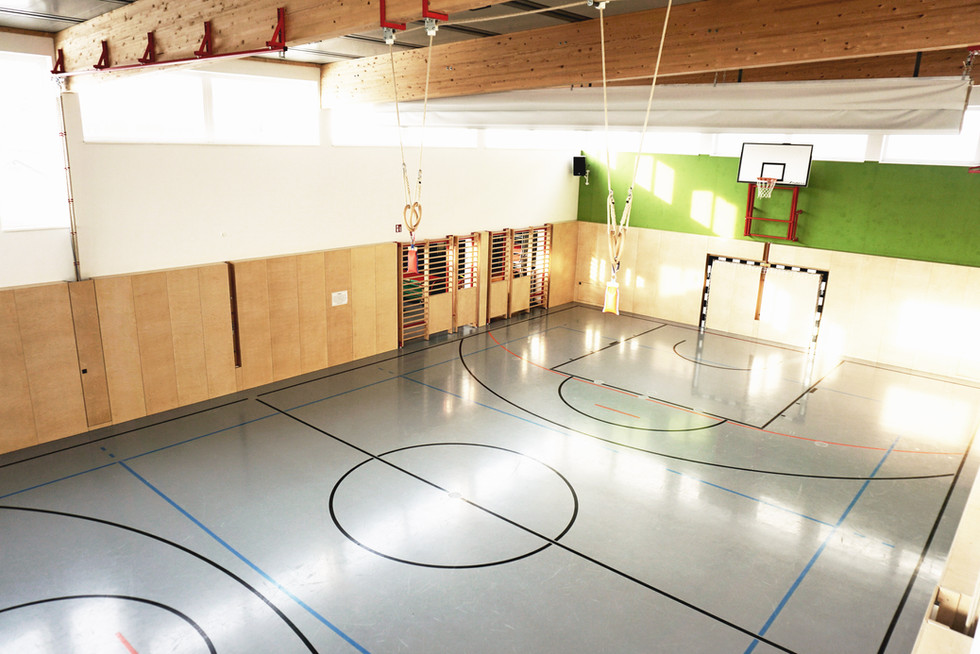Mehrzwecksaal Bildungszentrum Heiligenkreuz