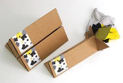 Logistic-friendly packaging