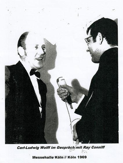 Ray Coniff mit Carlo 1969.jpg