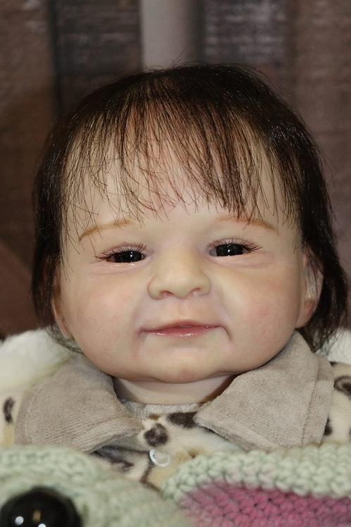 Bebê Reborn Marc 2