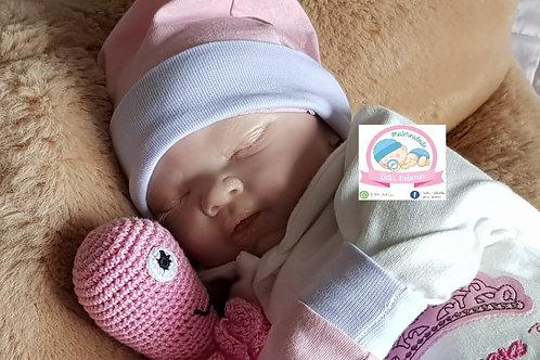 Bebê Reborn Soninho