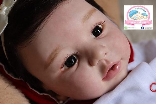 Bebê Reborn Kyllin