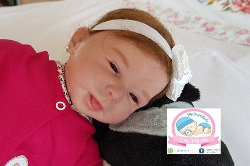 Bebê Reborn Cathy