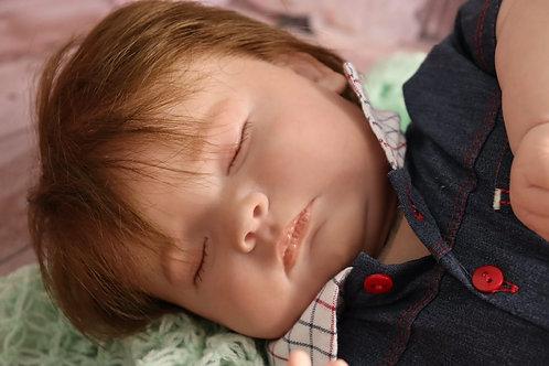 Bebê reborn Joseph