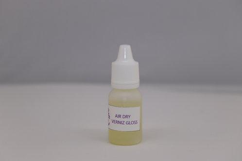 Verniz Gloss Air Dry