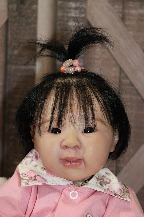 Bebê Reborn Jiali 2