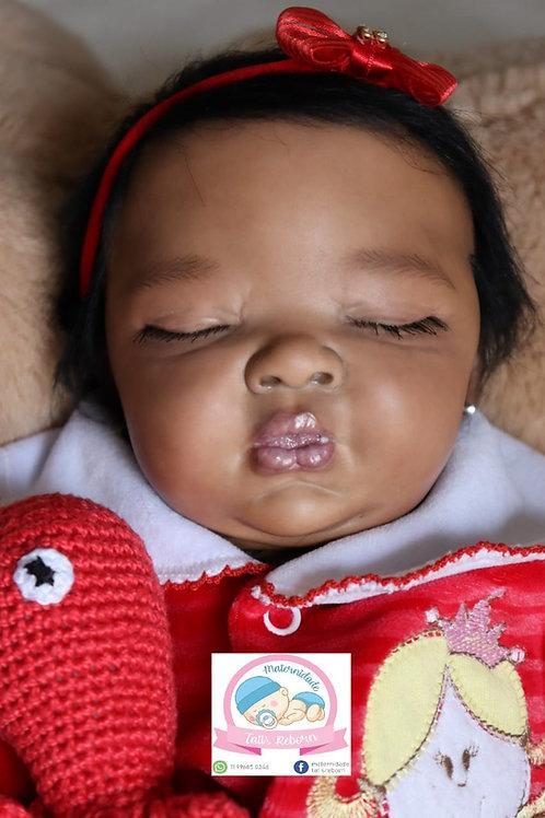 Bebê Reborn Ella