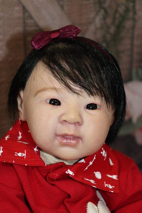 Bebê Reborn Jiali