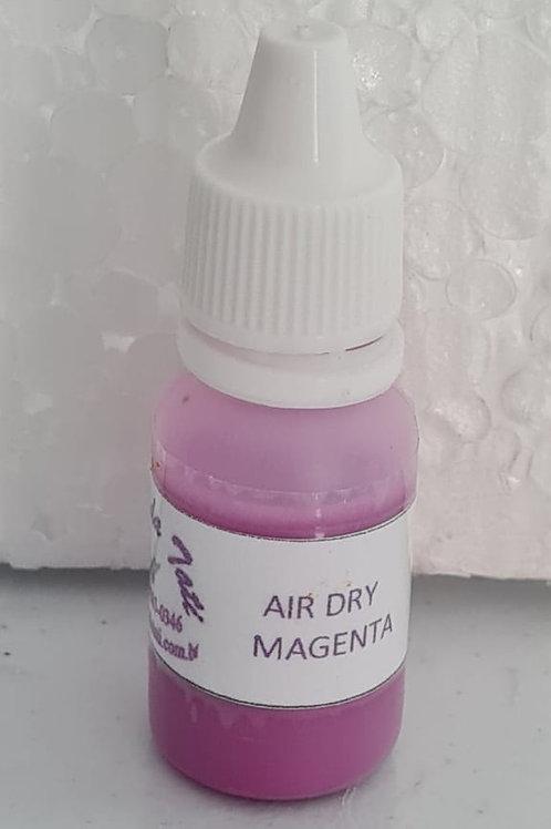 Tinta Air Dry Magenta