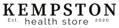 Kempston Health Store Logo