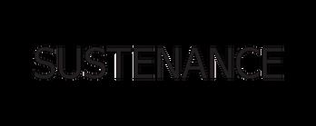 SUSTENANCE logo