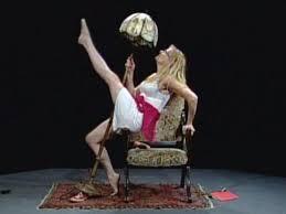 """Lamp Dance"""