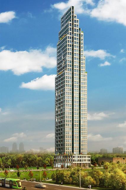 Edge Tower 2