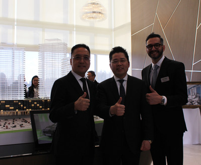 Gary Zhu_Platinum Agent