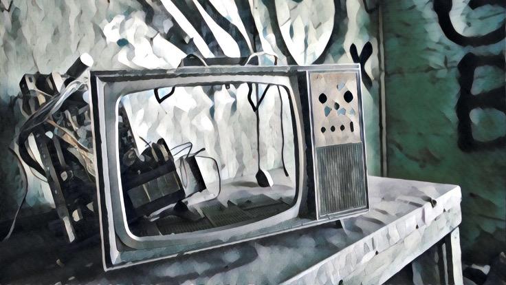 Fernsehen Serien