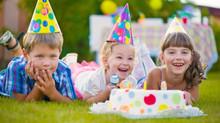 """СКОРО ! """" С Днём рождения, дети ЛЕТА!"""""""