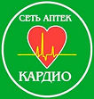 Сеть аптек кардио