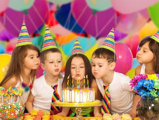 """"""" День рождения """" – дети весны"""