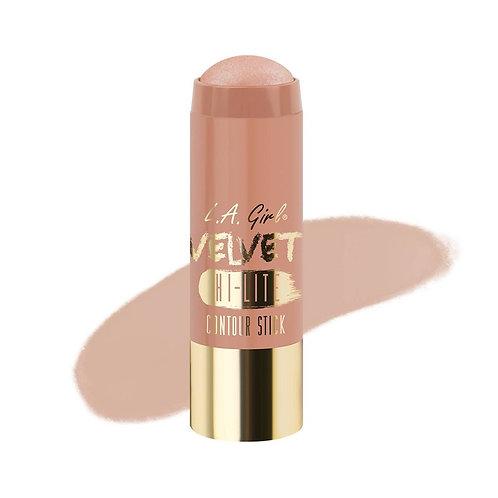 LA GIRL Velvet Contour Stick